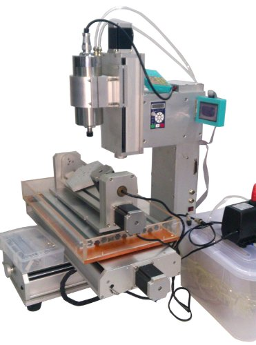 5 axis cnc machine - 1