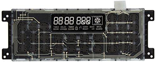Frigidaire 316462807 Control Board Range