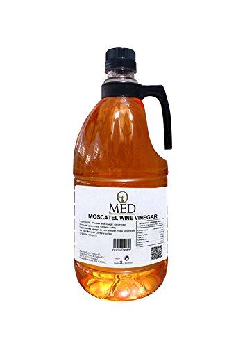 O-Med Moscatel Vinegar - 2 - Moscatel Vinegar
