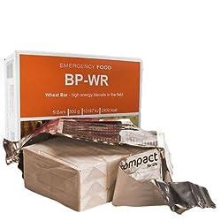 BP WR ehemals BP5 Langzeitnahrung, optimale Krisenvorsorge für jeden Haushalt und unterwegs. Optimale Tauschware für…