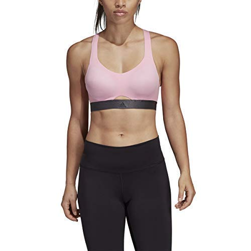 adidas Stronger for IT Soft Bra, True Pink, 32C