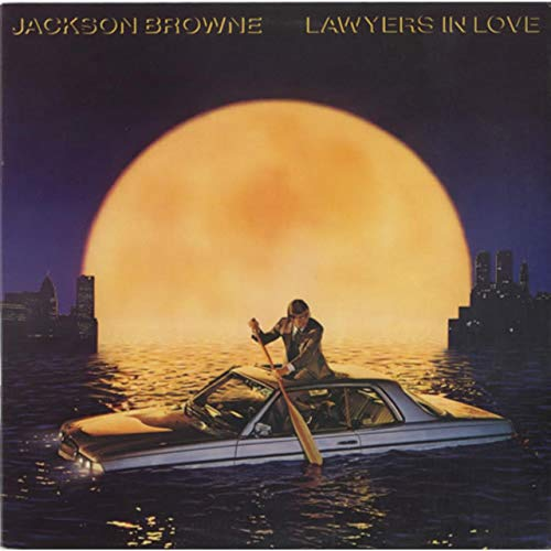 Lawyers in Love (1983) [LP Record]