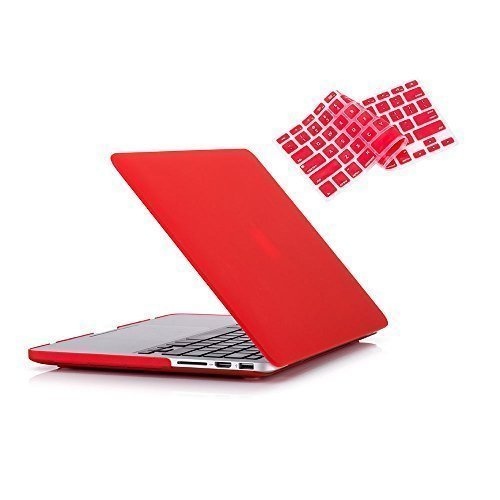 Hard Plastic Shell Case (Ruban - Macbook Old Retina 15