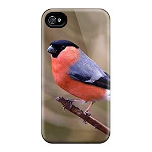 For WTD30850nByx Bullfinch Bird Protective Cases Covers Skin/iphone 6 Cases Covers