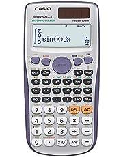 Casio FX-991ESPLUS Calculator Standard Scientific