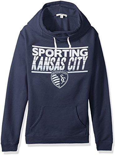 Junk Food MLS Kansas City Sporting Women