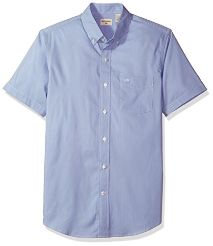 Casual Button Front Shirt - 9