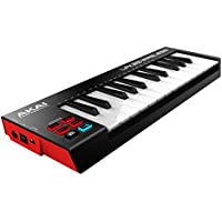 Akai Professional LPK25 Wireless, USB-MIDI Controller