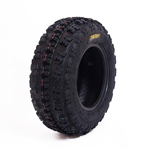 Sun F A027 Tire 22x7 11 Front