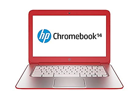 HP Chromebook 14-q001ns - Portátil de 14