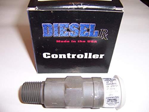 Diesel Glow Plug Controller