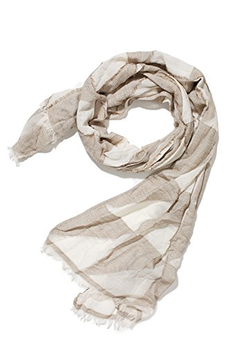Ladies Lightweight Geometric Fashion Scarves product image