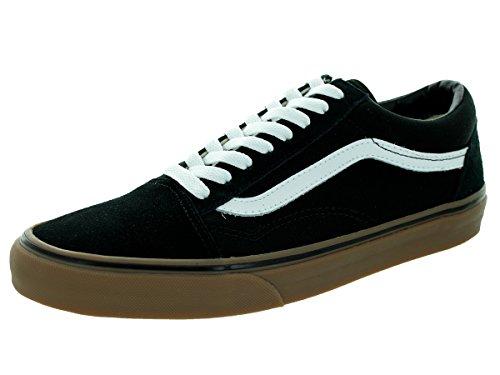 Vans Unisex Old Skool (Gumsole) Skate Shoe