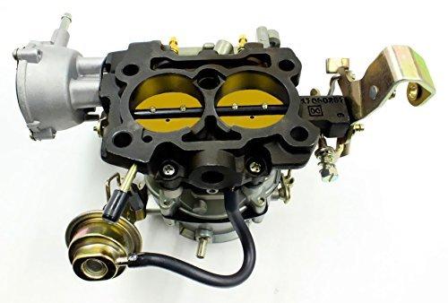 iFJF New Carburetor For Rochester 2GC 2 Barrel Chevrolet Engines 5.7L 350 1970-1980 6.6L 400 1970-1975 - Rochester 2 Barrel Carburetor