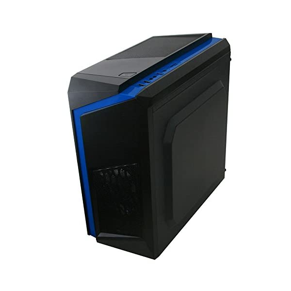 Fierce EXILE Desktop Gaming PC