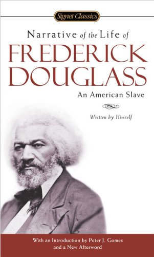 Download Narrative Of The Life Of Frederick Douglass, An American Slave (Turtleback School & Library Binding Edition) (Signet Classics) ebook