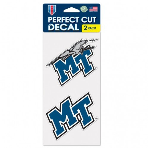 (Wincraft MTSU Blue Raiders Middle Tennessee State University Blue Raiders 4