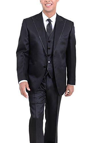corneliani-42r-52-drop-7-black-striped-three-piece-wool-silk-runway-tuxedo-suit