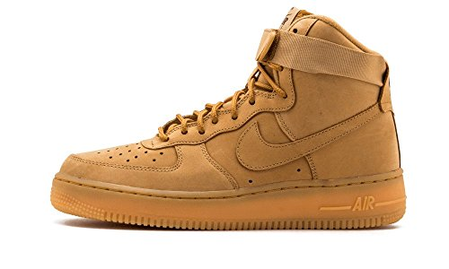 Nike Kvinnor Air Force 1 Hi Premie