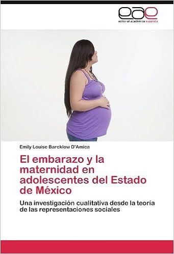 Descargas gratuitas de libros en cd. El embarazo y la maternidad en adolescentes del Estado de México 384548442X PDF