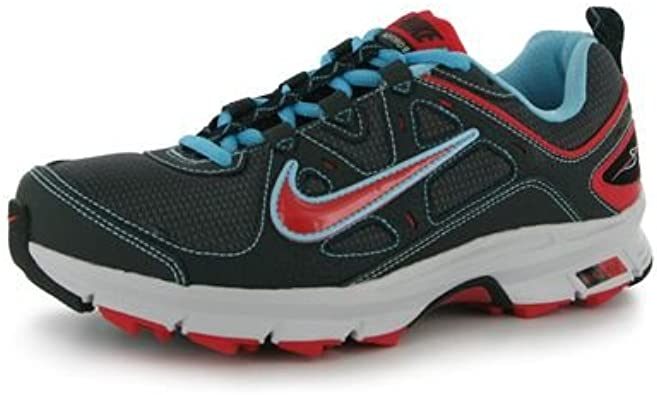 Water Shield Trail Running Shoes