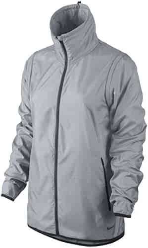 a3b4973fb5e9 Nike Women s Premium Convertible Jacket