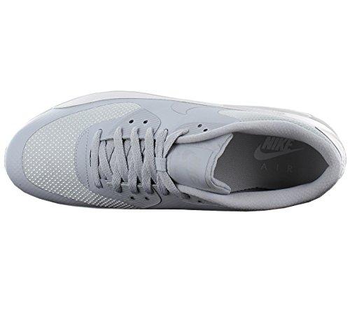 da 017 2 Uomo 11 875695 45 Uomo Scarpe Air Sneaker US Grigio Calzature Taglia Max Essential EU 90 Ultra Nike 0 qOR8zInw