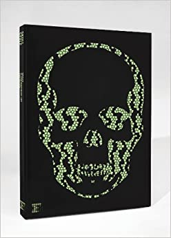 Book Skull Style: Skulls in Contemporary Art and Design - Neon Green Snake Cover