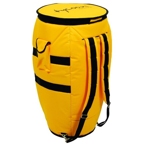 (Tycoon Percussion Large Professional Conga Carrying Bag)