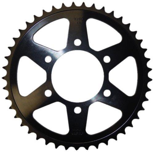 Sunstar 2-335645 45-Teeth 520 Chain Size Rear Steel Sprocket [並行輸入品]   B07R44YJGL