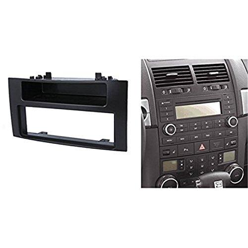 Kit de Montaje Marco para Radio Adaptador autorradio 1 DIN VW Volkswagen T5 MULTIVAN//Touareg//Transporter