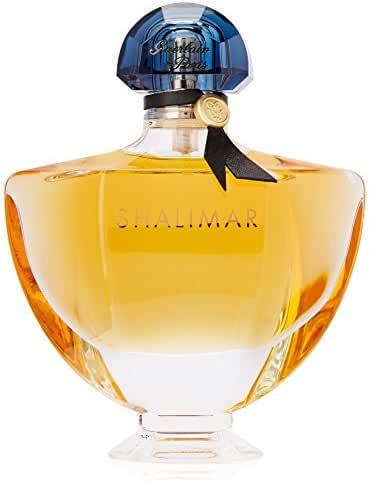Guerlain Shalimar Eau De Parfum Spray for Women, 3 Ounce