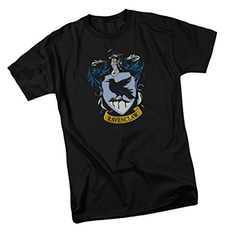 Ravenclaw Crest -- Harry Potter Youth T-Shirt, Youth Medium (Harry Potter Shirt Stone Chamber)