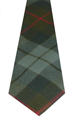 Tartan Weathered Lochcarron of Scotland Gunn Tie wUUtIq1