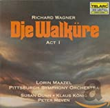 Die Walkure, Act 1
