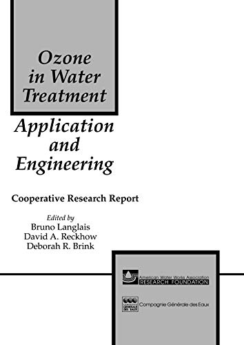 ozone in drinking water treatment - 5