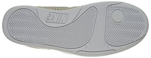 Nike Mens Air Tech Challenge Ii Scarpe Da Tennis Laser Betulla / Betulla / Bianco