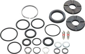 RockShox Tora Turnkey/Motion Control/Solo Air Service kit
