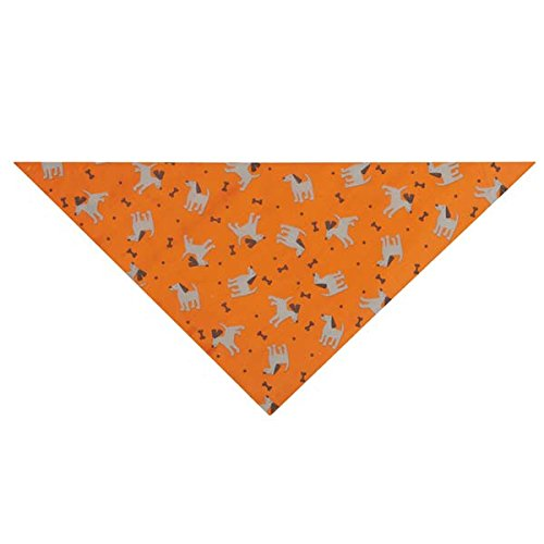 Insect Shield Insect Repellant Dog Bandana for Protecting Dogs from Fleas, Ticks, Mosquitoes & (Fly Shield)