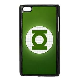 Ipod Touch 4 Phone Case Green Lantern F6378288