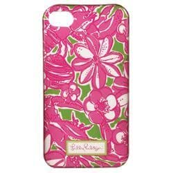 iphone covers Lilly Pulitzer Iphone 5 5s Case - Coronado Crab