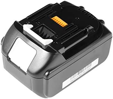 GC® (4Ah 18V Li-Ion Cells) Replacement Battery Pack for Makita BO180DRF Power Tools