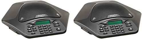Clear One 910-158-500-00 Max Ex Tabletop Conference Phones with 2 Phone Units ()