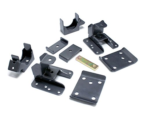 Triple Axle Hanger - Maxtrac Suspension (301360) 5
