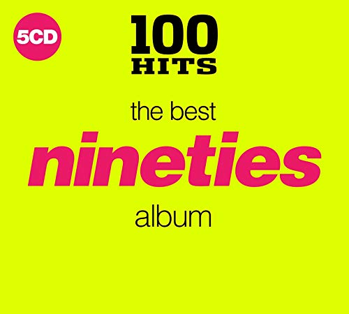 100 Hits: Best 90s Album / Various (Best Hits Of The 90s)