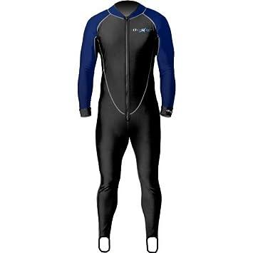 Amazon.com: Océano Quest 6oz Premium Lycra traje de piel de ...