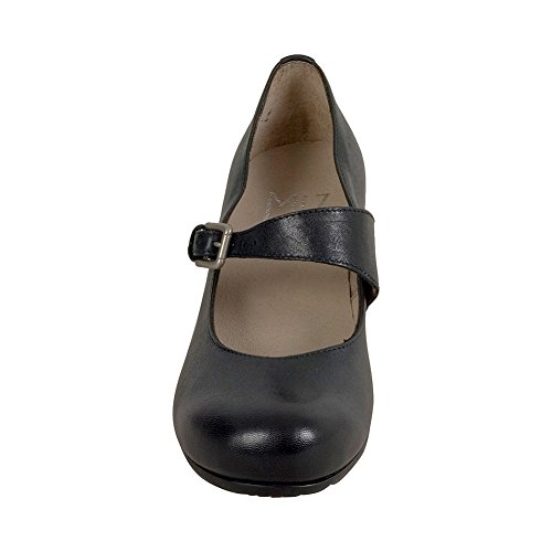 Miz Mooz Frenchie Pump Black Women
