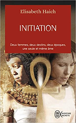 Amazon.com: Initiation (9782290347287): Elisabeth Haich: Books
