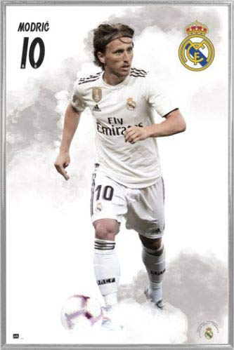 new product 18398 15fe2 Amazon.com: 1art1 Football Poster and Frame (Plastic) - Real ...