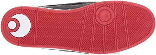 Osiris D3H Men Shoe Skate Red Black x6zfHqp